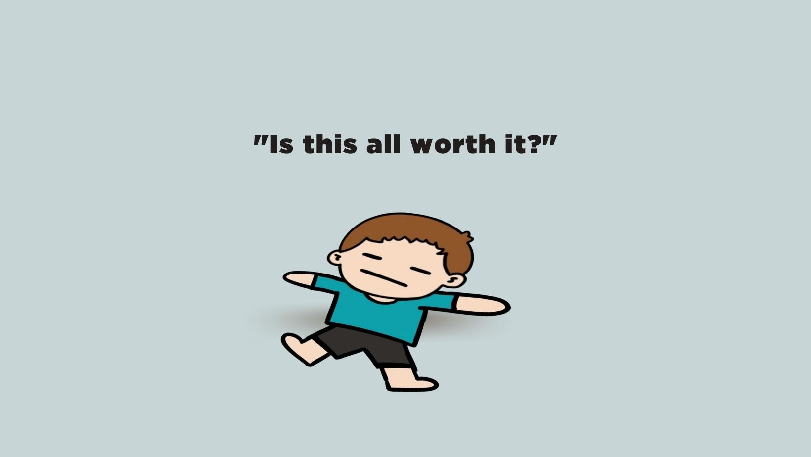 worth it